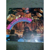 L.p. Black Sabbath (nuevo,sellado)