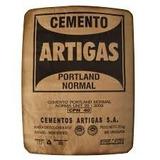 Cemento Portland Artigas O Ancap En Bolsa 25kg Oferta
