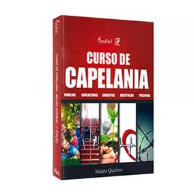 Livro Curso De Capelania.