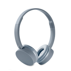 Headphones Energy Sistem Bt1 Bluetooth Gris Envío Gratis