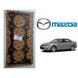 Empacadura Camara Amianto Mazda 6 2.3 2005-2006-2007-2008