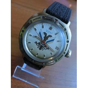 5df633e07a7 Relogio Aeronautica - Relógios no Mercado Livre Brasil