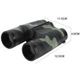 Binocular Ideal Para Conciertos, Bosque.