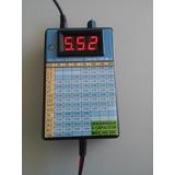 Medidor De Esr- Mede A Esr De Um Capacitor No Circuito