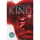 Libro - It (eso) - Stephen King - Envío Gratis!