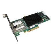 Placa Rede Nc550sfp Dual 10gb Sfp+ Hp 581199-001 586444-001