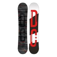 Tabla Snowboard // Dc Focus // 149 Cm