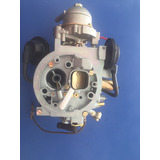 Carburador Tipo Bocar 2 Gargantas Nissan Ts Il Vw Jetta 1.8