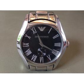cba26fcafc9 Relogio Emporio Armani Ar 0186 - Relógio Masculino