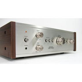 Amplificador Pioneer Sa-5200 Integrado