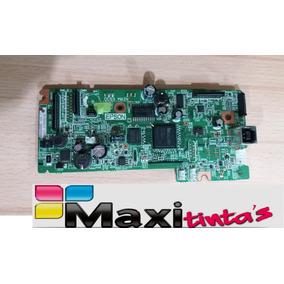 Tarjeta Logica Epson Xp 201-l200- L210- L355-tx130.....