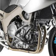 Defensa Yamaha Tdm 900 Givi 2002 12 Motoscba