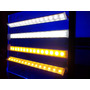 Perfil Con Tira Led 5050 1 Metro + Fuente + Dimmer Touch