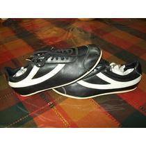 Zapatos Famax Años 80. Talla 26