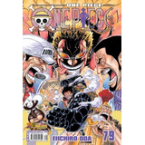 Mangás One Piece Vários Volumes - Panini Cada
