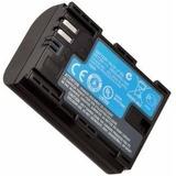Bateria Para Canon Lp E6 2200 Mah 5d Mark Ii 70d 60d 6d 7d