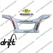 Guidao Drift Baixo Modelo Monaco G7 Racing