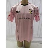 Camisa De Futebol Do Palermo Da Italia #5 Corini Lotto Patch
