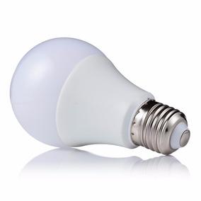 Lampada Led 18w Bulbo Soquete E27 Bivolt Casa Comercio Frio