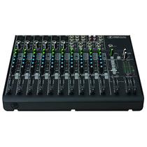 Mixer Mackie 1402vlz4 Mesa De Som 14 Canais Áudio 1402 Vlz4