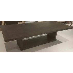 Mesa De Jantar Artefacto - Modelo Oak - 100% Carvalho