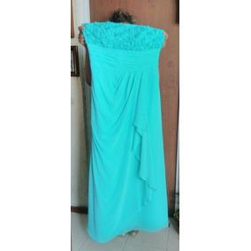 Vendo 3 Vestidos De Noche Marca Mussi