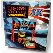 Cuenta Vueltas Universal Digital 1:32 Sk 97095