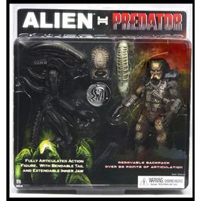 Alien Vs Predador Marca Neca