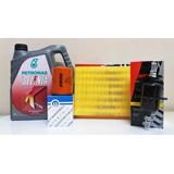 Kit De Filtros + Aceite Selenia Fiat Palio Siena Fire 8v 1.4