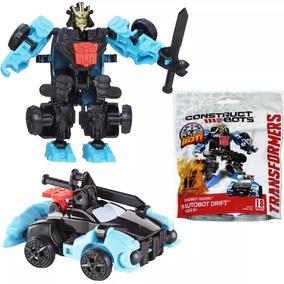 Lego Transformer Autobot Drif Bomblebee Optimus Prime