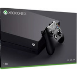 Xbox One X Oferta + Envio Gratis