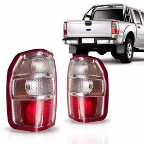 Lanterna Traseira Ranger Ano 2010 2011 2012