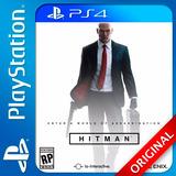 Hitman Ps4 Digital Elegi Reputacion Al Comprar (cs)