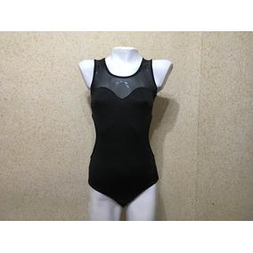 Musculosa /body Con Transparencia ( Ver Medidas) ( Cod 20 )