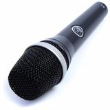 Microfone Profissional Original Akg D5 Barato