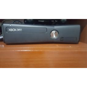 Xbox 360 Desbloqueado Lt 3.0 Com Kinect E 2 Guitarras