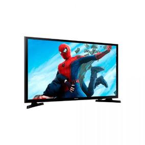 Smart Tv 40 Samsung, Preto, Un40j5200agxzd, Wi-fi, Hdmi