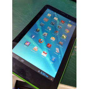 Tablet Cce Mtk8577 Dual Core, Wifi, Bluetooth, 12gb, 3g Prom