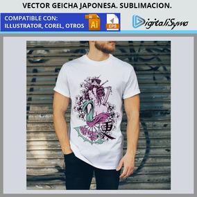 Vectores Para Serigrafia Sublimacion Transfer en Mercado Libre México 64a23e8d0af42