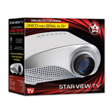 Proyector Star View Tv Digital
