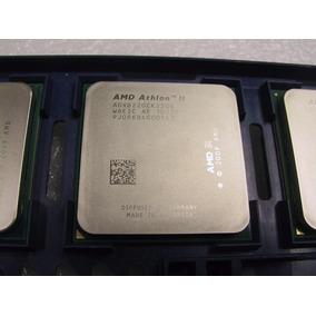 Athlon Ii 2 64 X2 B22 Igual 240 2.8ghz Socket Am3 Dual Core