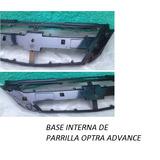 Parrilla Optra Advance Base Interna Gm 92197136