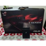 Laptop Para Gamers Nb Asus I7 1t 16g Win10 Gtx960