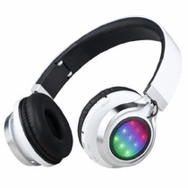 Audifonos Bluetooth Wireless Led Compatible Iphone Samsung
