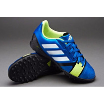 Nuevos Semitacos Adidas Nitrocharge 3.0 Trx Tallas 5.5us 6us