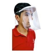 Careta Protector Facial Médica Vicera Protectora   1pz