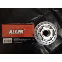Cubo Dianteiro Titan 150 Es (freio A Disco) Allen