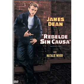 Rebelde Sin Causa Con James Dean Película Dvd