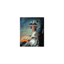 Pintura Arte Mrs. Daniel Denison Rogers Art, 30 X40