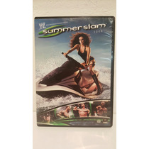 Wwe Summer Slam 2008 (1 Dvd)